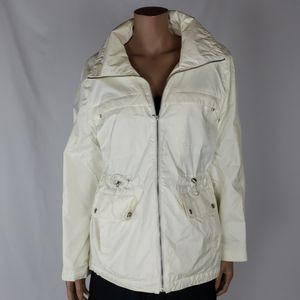 Spring rain or wind coat: Michael Kors